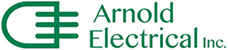 Arnold Electrical Inc. Logo